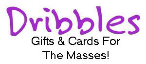 dribbles gifts & cards for the masse