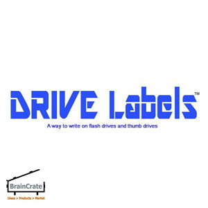 drive label bands