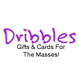 dribbles gifts